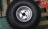 tire 11 including discs