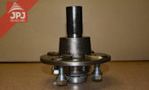 wheel hub for trailer behind quads and compact traktor