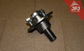 wheel hub for trailer