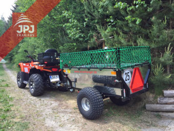 Working quad and trailer Gardener edited owner