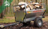 Trailer Farmer for ATV
