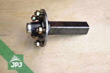 Wheel hubs JPJ 1350